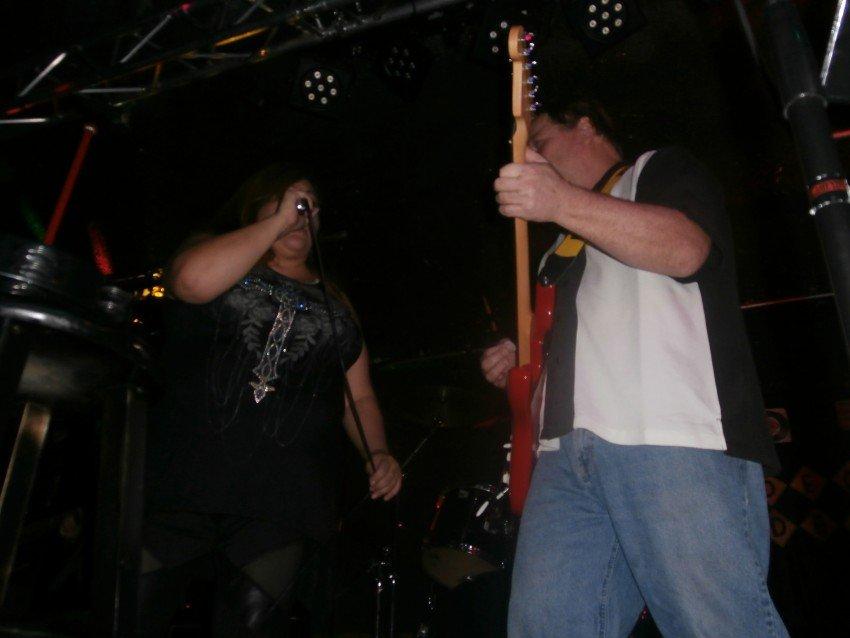 The Decade Detour Band